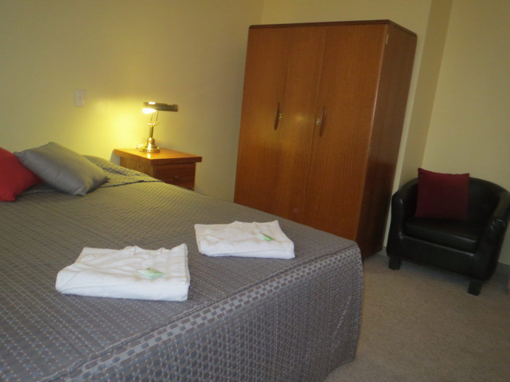 Gunnedah Accommodation