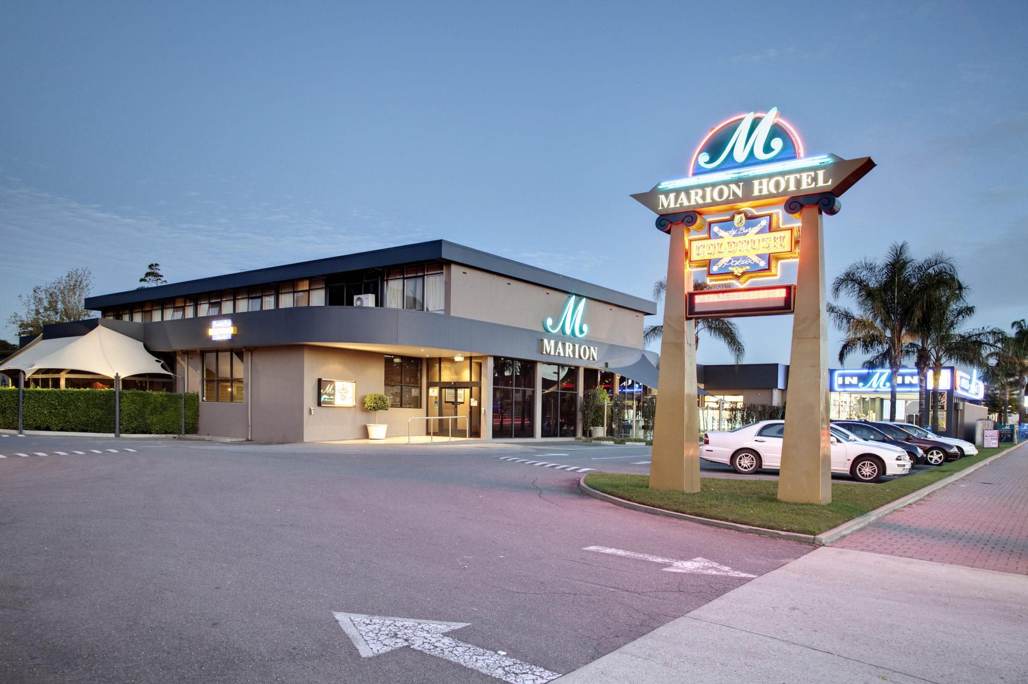 Marion-hotel-adelaide-accomodation-exterior