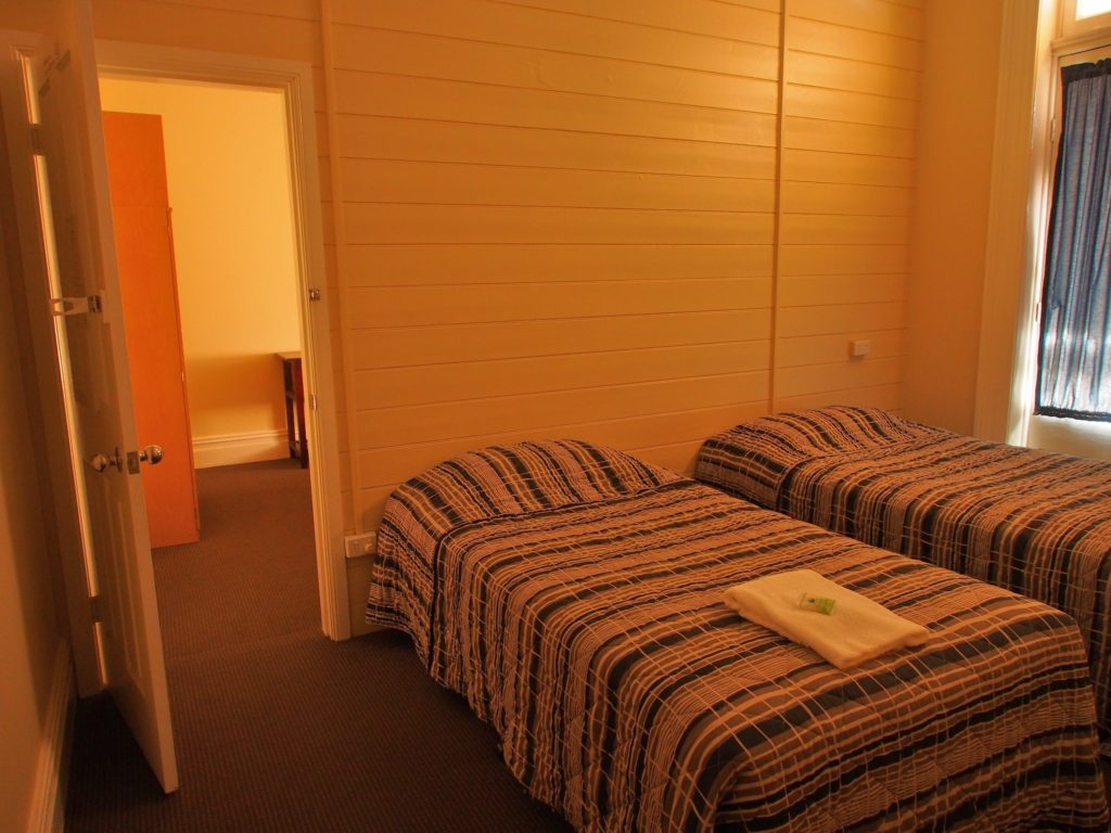 Great-central-hotel-pub-accommodation-twin-room