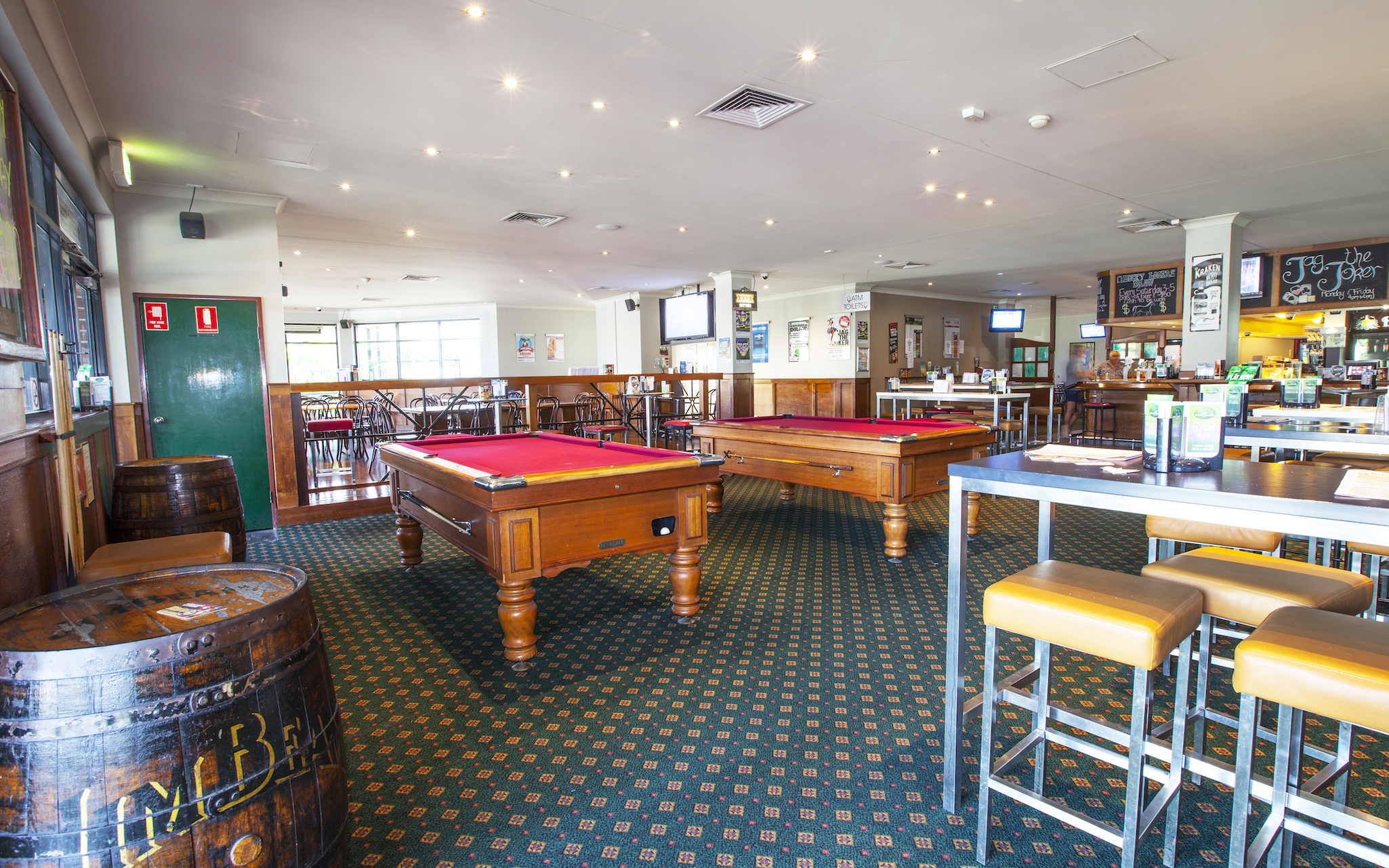 Meadowbrook Hotel Affordable Brisbane Accommodation