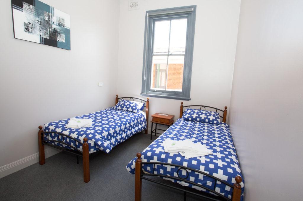 Grafton Accommodation