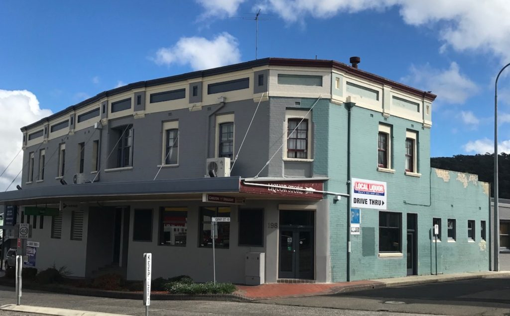 Lithgow accommodation