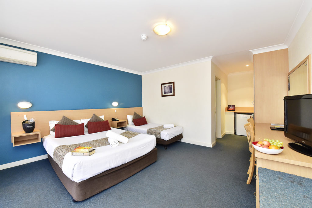 Alice Springs accommodation