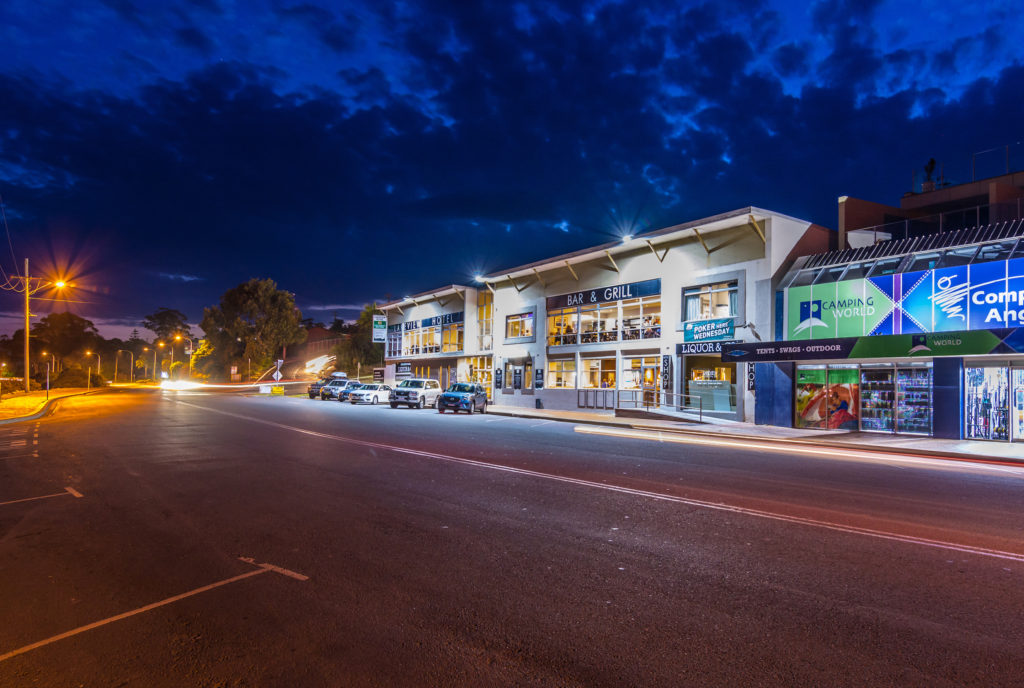 Merimbula Accommodation