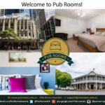 Pub Rooms Information