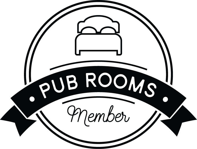 Pub Rooms Logo_MEMBER BW