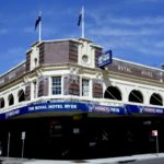 Royal Hotel Ryde budget ryde accommodation