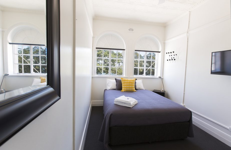 Hotel Rooms In Newcastle Nsw
