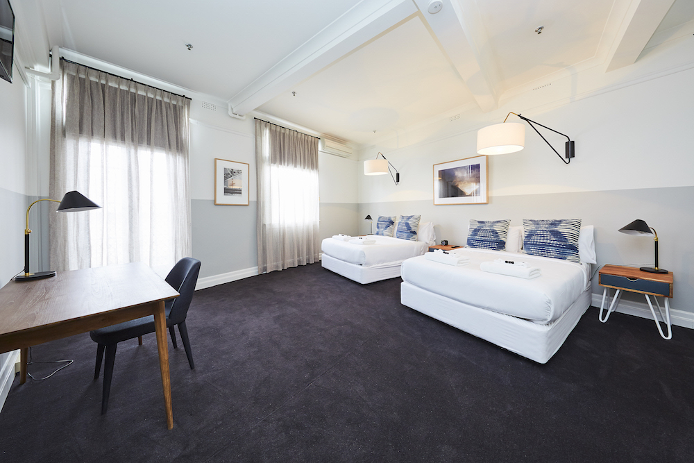 bridgview-hotel-willoughby-nsw-pub-accommodation-2-bed-family-room2