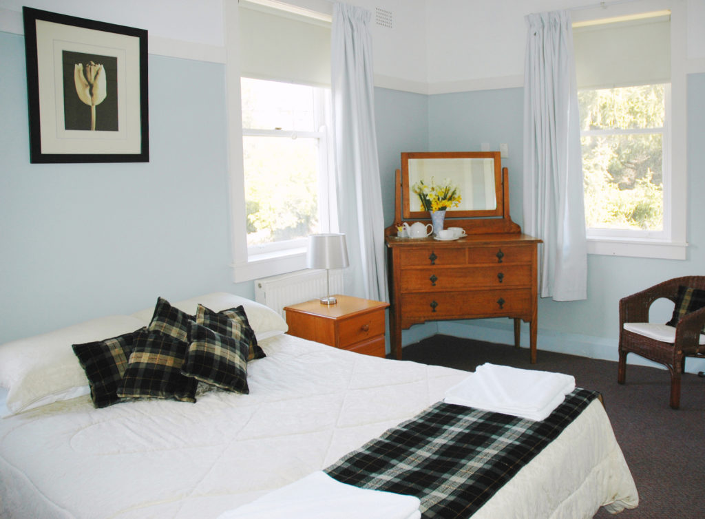 Bundanoon Accommodation