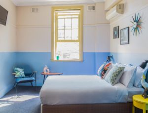 Darlinghurst Accommodation