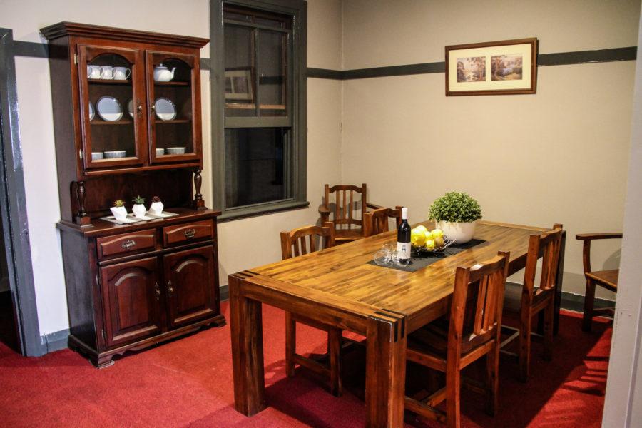 Bay View Tea Rooms Beer