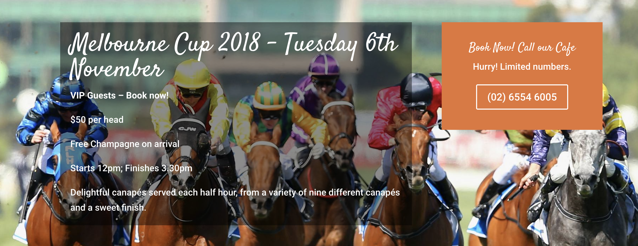 lakes-and-oceans-melbourne-cup-event