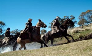 Snowy River Horseback Adventure